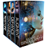 Stories of Singularity #1-4  (Restore, Containment, Defiance, Augment)