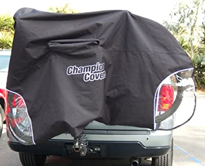 Champion Bike Rack Cover for up to 2 Bikes