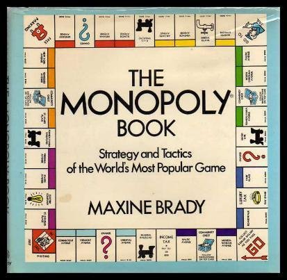 the-monopoly-book-strategy-and-tactics-of-the-worlds-most-popular-game