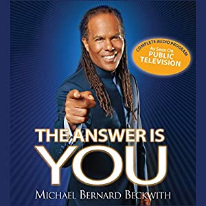 The Answer Is You Audiobook