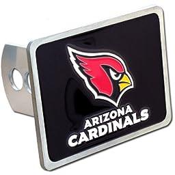 Arizona Cardinals NFL Hitch Cover, Class II & III