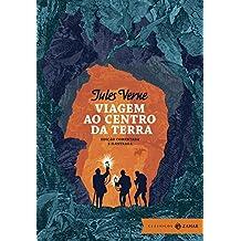 Viagem ao centro da Terra: edição comentada e ilustrada (Clássicos Zahar)