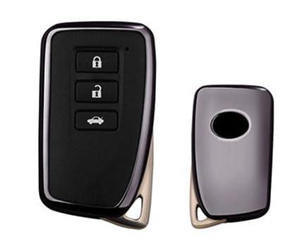 Amazon Com Eppar New Protective Tpu Key Case For Lexus Lc Lc500