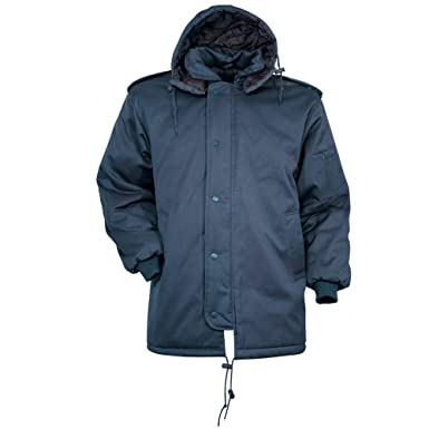 City Guard Parka Canada Outdoor Naturaleza Caza Pesca Randonnee Invierno: Amazon.es: Ropa y accesorios