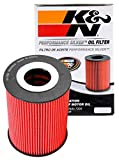 oil filter porsche cayenne - K&N PS-7032 Pro-Series Oil Filter Fit For PORSCHE 911 3.0L 3.4L 3.6L 3.8L MACAN V6 PANAMERA 3.0L 3.6L 4.8L CAYENNE 3.6L 4.8L BMW M5 M6 5.0L