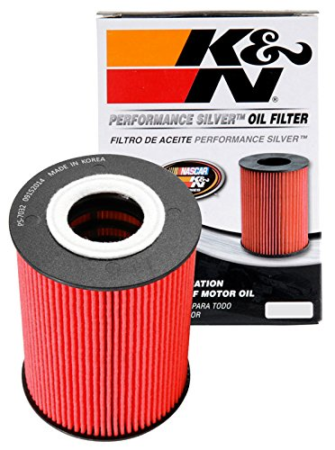 PS-7032 K&N OIL FILTER; AUTOMOTIVE - PRO-SERIES (Automotive Oil Filters):