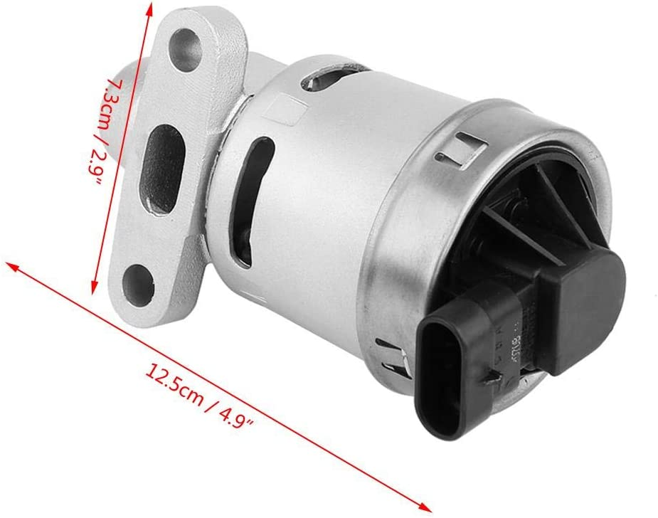 V6 Exhaust Gas Recycling Valve for Buick Chevy Century Terraza ...