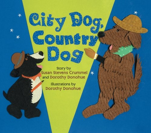 Download City Dog, Country Dog pdf