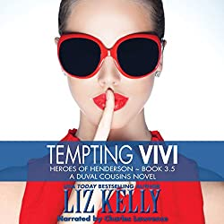 Tempting Vivi