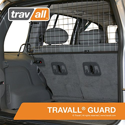 Travall Guard For JEEP Liberty (2001-2007) TDG1143