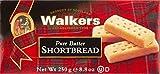 Walkers Shortbread Fingers, 8.8 Ounce Box