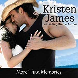 More Than Memories Audiobook