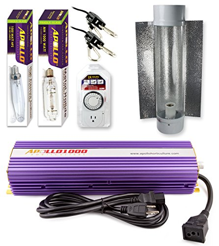 1000 watt hps cool tube - 7