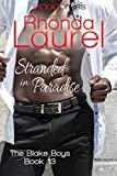 Stranded in Paradise (The Blake Boys Book 13)