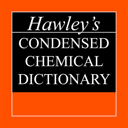 Hawley's Condensed Chemical Dictionary 16e