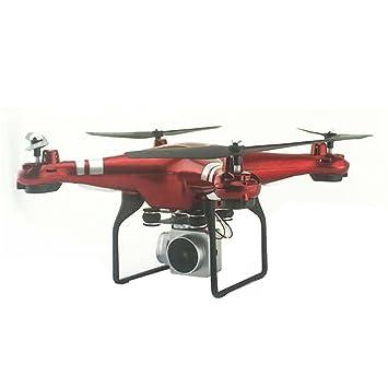 wlgreatsp SH5 Drone con cámara 720P Video en Vivo + Soporte para ...