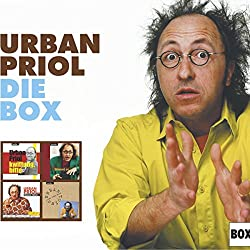 Priol - die Box