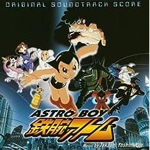 Astro Boy: Original Sound Track Score