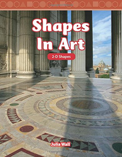 Read Online Shapes in Art: Level 3 (Mathematics Readers) ebook