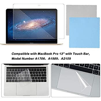 Amazon Com Full Protection Kit Compatible With 13 Inch