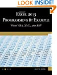 Microsoft Excel 2013 Programming by E...