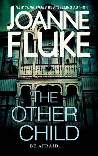 book cover of The Other Child