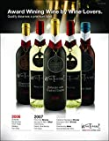 Wine Lovers Wine Making Kit (Cabernet Sauvignon)