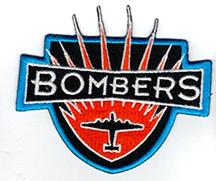 Bombers Patch 2
