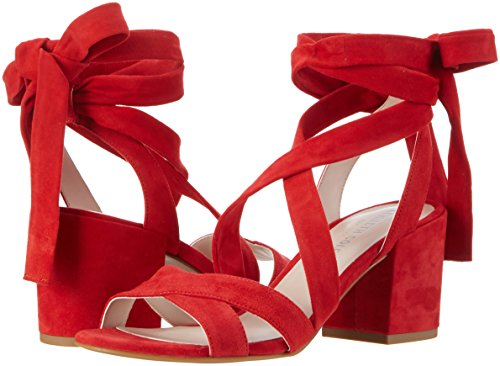 Pumps Damen Rot Cole 600 Red Victoria Kenneth tgqP5wx