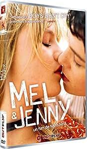 Mel & Jenny [Francia] [DVD]