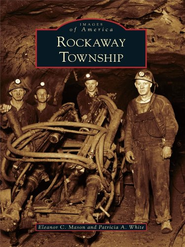 Rockaway Township (Images of America)