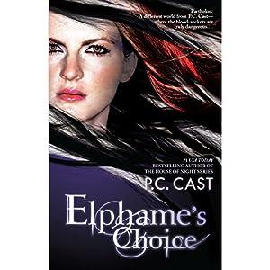 Elphame's Choice Audiobook