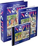 New Oxford Picture Dictionary, Oup Staff, 0194588661
