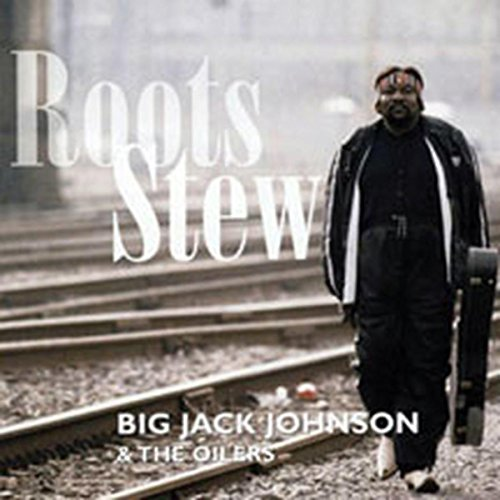 Roots Stew - Johnson Oilers