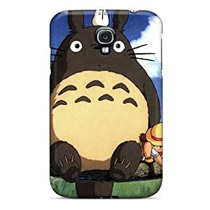 New Arrival QnrUPpC7839Gjfnk Premium Galaxy S4 Case(my Neighbor Totoro)