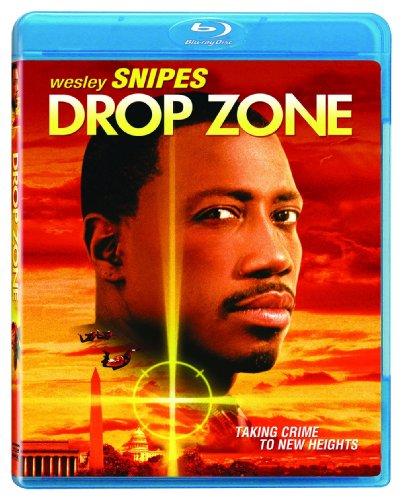 Drop Zone [Blu-ray]