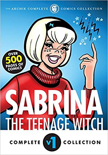 1962-1971 The Complete Sabrina the Teenage Witch