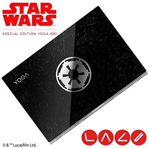 Lenovo Yoga 920-13IKB Glass Star Wars Imperio: Lenovo ...