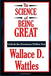The Science of Being Great (A Thrifty Book)