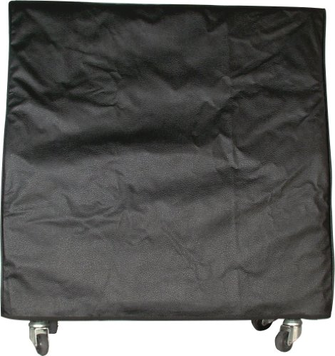 - Marshall Replacement Amp Cover For Slant 4x12 Cab