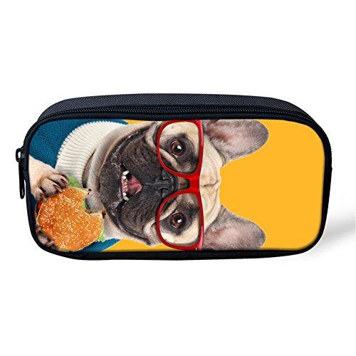 french bulldog desk accessories - 6