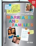 img - for Marriages and Families, Census Update (6th Edition) book / textbook / text book