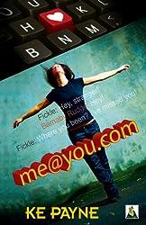 me@you.com (English Edition)