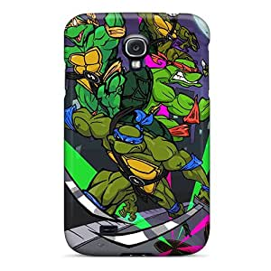 New Fashion Case Cover For Galaxy S4