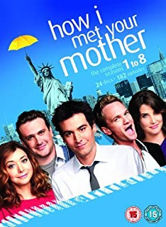 How I Met Your Mother Christmas.How I Met Your Mother Christmas Dvd Amazon Co Uk Josh