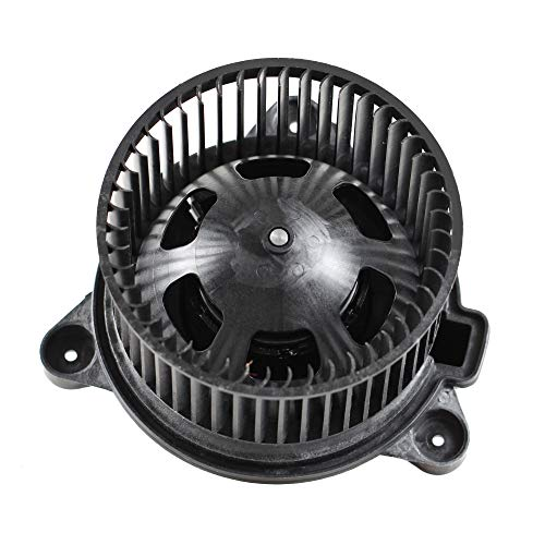 - BOXI Heater Blower Motor Fan Assembly for 2005-2010 Dodge Dakota / 2006-2009 Mitsubishi Raider / 2011 Ram Dakota / 5161007AB 700198