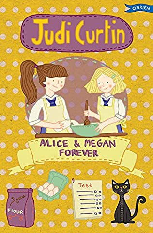 book cover of Alice and Megan Forever