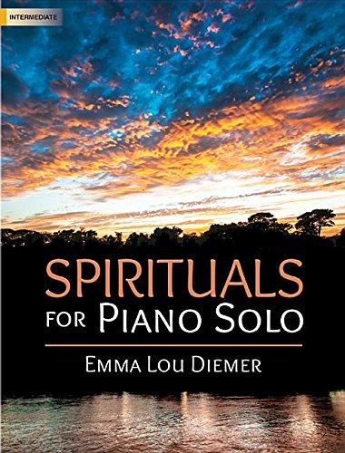 Download Spirituals: For Piano Solo pdf epub