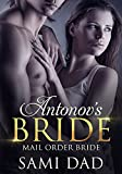 Antonov's Bride