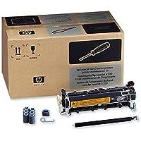 HP MAINTENANCE KIT, HP 4200, REFURBISHED, NEW OEM ROLLERS, Q2429A